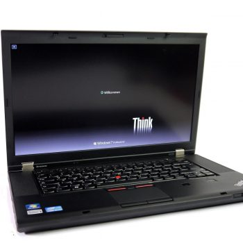IBM THINKPAD W530 i7 SSD-Card rời