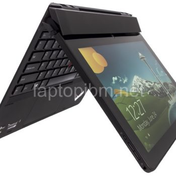 IBM ThinkPad Helix Convertible Ultrabook