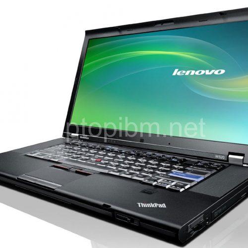laptop-ibm-thinkpad-w520