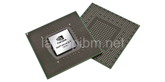 Card Đồ Họa Rời NVIDIA GeForce GT 730M