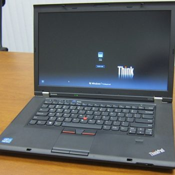 IBM THINKPAD W530