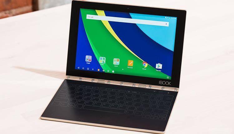 Các dòng Lenovo Yoga đang có trên thị trường