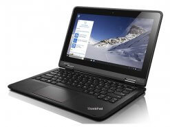 Lenovo Thinkpad Yoga 11e - Laptopibm.net